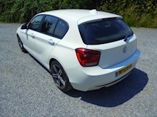 Bmw 1 Series 118D Sport - Thumb 5