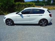Bmw 1 Series 118D Sport - Thumb 6