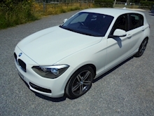 Bmw 1 Series 118D Sport - Thumb 7