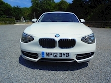 Bmw 1 Series 118D Sport - Thumb 8