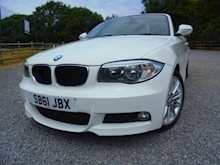 Bmw 1 Series 118D M Sport - Thumb 0