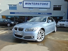 Bmw 3 Series 320D Exclusive - Thumb 0