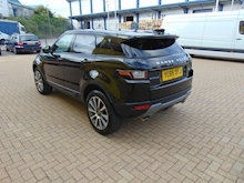 Land Rover Range Rover Evoque Ed4 Se Tech - Thumb 4