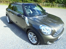 Mini Mini Paceman Cooper D All4 - Thumb 1