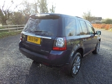 Land Rover Freelander Sd4 Hse - Thumb 2
