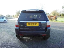 Land Rover Freelander Sd4 Hse - Thumb 3