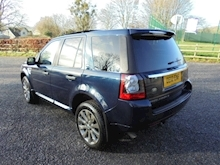 Land Rover Freelander Sd4 Hse - Thumb 4