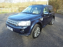 Land Rover Freelander Sd4 Hse - Thumb 5