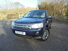 Land Rover Freelander Sd4 Hse - Thumb 0