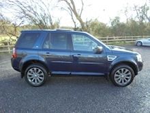Land Rover Freelander Sd4 Hse - Thumb 1