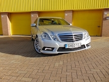 Mercedes E Class E350 Cdi Blueefficiency Sport - Thumb 0