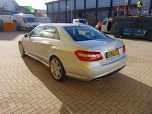 Mercedes E Class E350 Cdi Blueefficiency Sport - Thumb 4