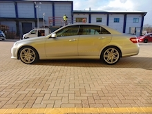 Mercedes E Class E350 Cdi Blueefficiency Sport - Thumb 5