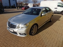 Mercedes E Class E350 Cdi Blueefficiency Sport - Thumb 6