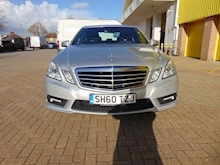 Mercedes E Class E350 Cdi Blueefficiency Sport - Thumb 7