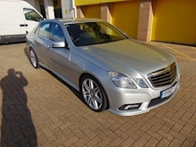Mercedes E Class E350 Cdi Blueefficiency Sport - Thumb 8