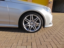 Mercedes E Class E350 Cdi Blueefficiency Sport - Thumb 14