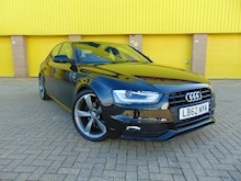 Audi A4 Tdi S Line Black Edition - Thumb 0