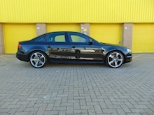 Audi A4 Tdi S Line Black Edition - Thumb 1
