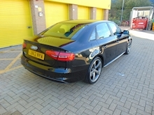 Audi A4 Tdi S Line Black Edition - Thumb 2