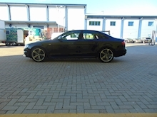 Audi A4 Tdi S Line Black Edition - Thumb 4