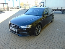 Audi A4 Tdi S Line Black Edition - Thumb 5