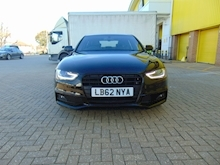 Audi A4 Tdi S Line Black Edition - Thumb 6