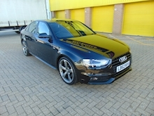 Audi A4 Tdi S Line Black Edition - Thumb 7