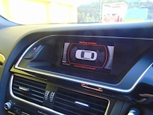 Audi A4 Tdi S Line Black Edition - Thumb 10