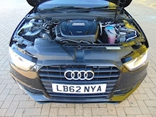 Audi A4 Tdi S Line Black Edition - Thumb 11