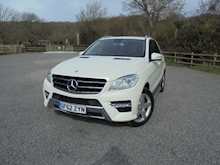 Mercedes M-Class Ml250 Bluetec Sport - Thumb 0