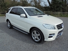 Mercedes M-Class Ml250 Bluetec Sport - Thumb 1