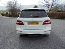 Mercedes M-Class Ml250 Bluetec Sport - Thumb 4