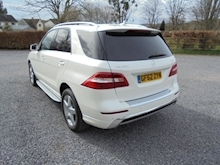 Mercedes M-Class Ml250 Bluetec Sport - Thumb 5
