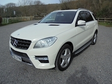 Mercedes M-Class Ml250 Bluetec Sport - Thumb 7
