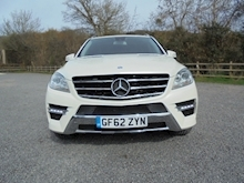 Mercedes M-Class Ml250 Bluetec Sport - Thumb 8