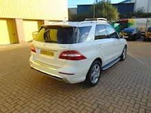 Mercedes M-Class Ml250 Bluetec Sport - Thumb 2