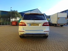 Mercedes M-Class Ml250 Bluetec Sport - Thumb 3