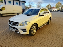 Mercedes M-Class Ml250 Bluetec Sport - Thumb 6