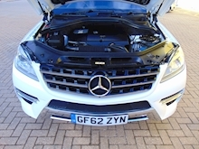 Mercedes M-Class Ml250 Bluetec Sport - Thumb 14