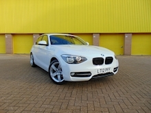 Bmw 116I Sport 116I Sport Turbo - Thumb 0