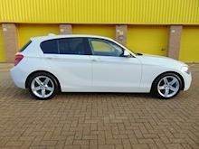 Bmw 116I Sport 116I Sport Turbo - Thumb 1