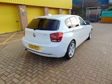 Bmw 116I Sport 116I Sport Turbo - Thumb 2
