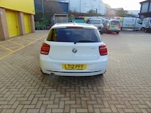 Bmw 116I Sport 116I Sport Turbo - Thumb 3