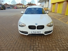 Bmw 116I Sport 116I Sport Turbo - Thumb 6