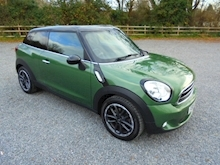 Mini Paceman Cooper Paceman Cooper D - Thumb 1