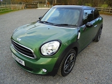 Mini Paceman Cooper Paceman Cooper D - Thumb 7