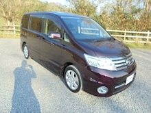 Nissan Serena 2.0 Highway Star - Thumb 1