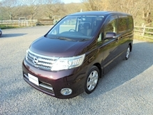 Nissan Serena 2.0 Highway Star - Thumb 7