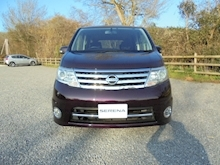 Nissan Serena 2.0 Highway Star - Thumb 8